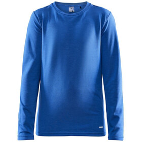 Craft Essential Round-Neck LS Shirt Kids intra